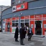 Otvoren prvi MAXI supermarket u Sarajevu