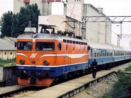 Obustavljen željeznički saobraćaj prema Crnoj Gori