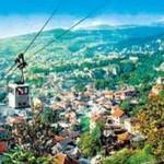 Sarajevo očekuje pomoć stranih investitora za obnovu Trebevićke žičare