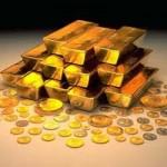 Teheran plaća robu zlatom i naftom