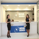 Nova banka otvorila Agenciju Obilićevo