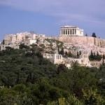 U Grčkoj štrajk ljekara i advokata
