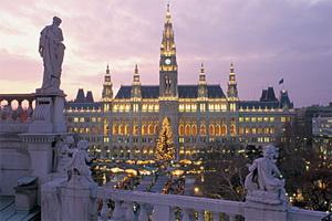 Po znanje u Beč, Grac i Berlin