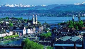 Za utjehu – ni u Švajcarskoj nije ružičasto