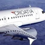 Saobraćaj Croatia Airlinesa je normalizovan