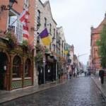 U Irskoj stopa nezaposlenosti stabilna u maju