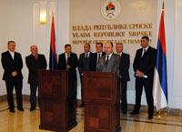 Vlada Srpske neće usvajati negativne poslovne planove
