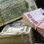 Poruke centralnih banaka odredile kretanje evra