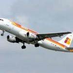 """Otkazano više od 100 letova aviokompanije """"Iberia"""""""