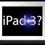 iPad 3 stiže u februaru?
