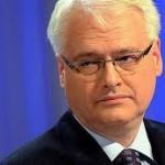 Josipović: Slati pozitivne poruke u kriznim vremenima