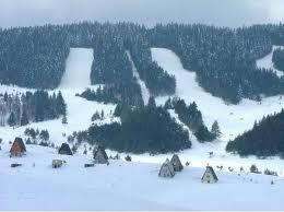 Herceg: Opština nema nikakve koristi od zimskog turizma