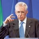 Monti traži povećanje kineskih investicija