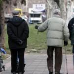 Prosječna penzija u Crnoj Gori 279 evra