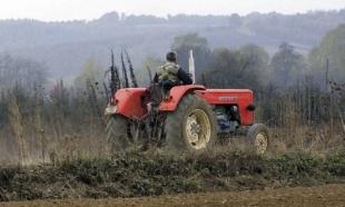 Poljoprivrednici da daju prijedloge za pravilnik