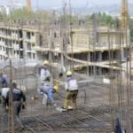 Izgradnja stanova u Srbiji opala za 60 odsto