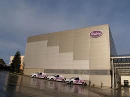 """Čelan: Izgradnja """"Violetine"""" fabrike na čekanju"""
