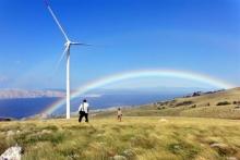 Prvi vjetropark možda već sljedeće godine