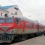 Ruski vozovi na prugama