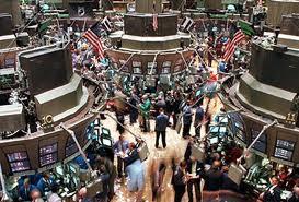 Poruke Feda ohrabrile ulagače na Wall Streetu