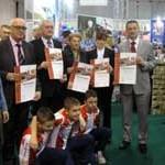 """Promovisan Internacionalni fudbalski kamp """"Jahorina"""""""