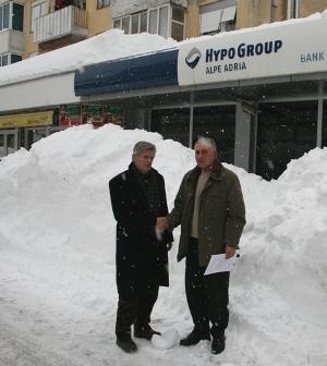 Hypo banka donirala 10 hiljada KM za nabavku goriva u tri opštine