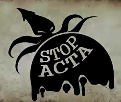 Martin Šulc protiv sporazuma ACTA