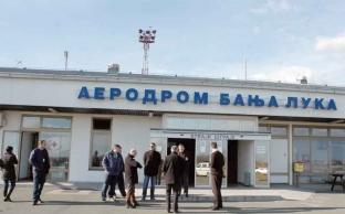 Aerodrom Banjaluka u novom ruhu do kraja 2016.