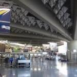 Frankfurtski aerodrom štrajkuje do petka