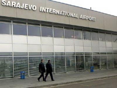 aerodrom sarajevo