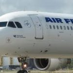 Štrajk pilota Air Francea biće nastavljen do 26. septembra