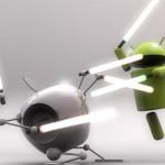 Apple želi da uništi Android