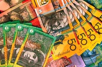 Australijski dolar oslabio pod pritiskom pada cijene rude gvožđa