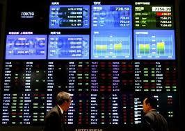 Azijski indeksi u porastu
