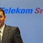 Akcije Telekoma u narednih mjesec dana