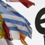 Recesija prijeti Evrozoni
