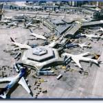 Najavljen štrajk radnika na aerodromu u Frankfurtu