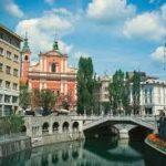 Slovenija na ivici ponora
