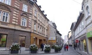 U Sloveniji stopa nezaposlenosti u oktobru porasla na 11,7 odsto