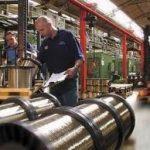 Industrijska proizvodnja opala 5,7 odsto za devet mjeseci