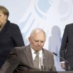 Njemačka nameće tutorstvo Grčkoj