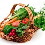 Organska hrana nije mnogo zdravija