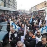 """Prekinut štrajk u kragujevačkoj fabrici """"Zastava oružje"""""""
