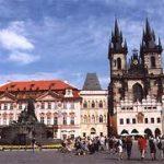 Industrijska proizvodnja u Češkoj povećana 2,2 odsto