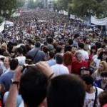 Više hiljada ljudi na ulicama Atine