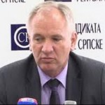 Milić: Savez sindikata blokira donošenje novog zakona