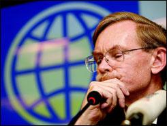 Zelik: Pripremiti hitan plan za slučaj izlaska Grčke iz evrozone