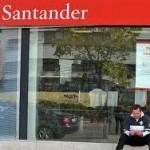 Privredni oporavak Španije podstakao profit Santandera