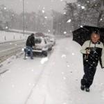 Evropa i dalje pod snijegom i ledom, najmanje 260 umrlih
