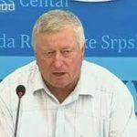 Usorac: Čobanov da podnese ostavku